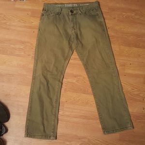 Ring of Fire jeans